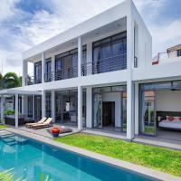 Hotellbilder: Nirachada Villa 4 BR, Rawai Beach