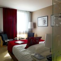 Hotel Pictures: Mercure Villefranche en Beaujolais, Villefranche-sur-Saône