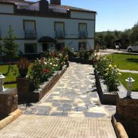Фотографии отеля: Villa Martin - La Fabrica, Кортеконсепсьон