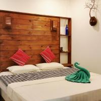 Hotellbilder: Green Orange Villa, Weligama