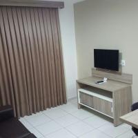 Hotellikuvia: Apartamentos Riviera, Caldas Novas