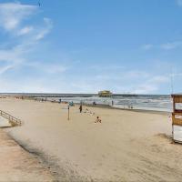 Фотографии отеля: Beach Retreat Home, Галвестон