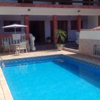 Hotel Pictures: Mantuans Quartos, Piracicaba
