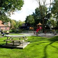 Hotelfoto's: Holiday Home DroomPark Bad Hoophuizen.3, Hulshorst