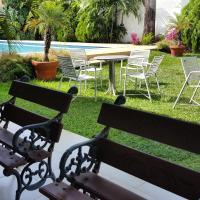 酒店图片: Spacio Mediterráneo, Barinas