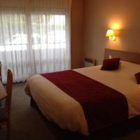 Double Room with Shower - Single Use