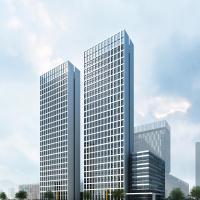 eStay Residence·Poly World Trade Center Guangzhou