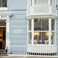 Hotel Pictures: Lindholme Guest House, Tenby