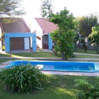 Zdjęcia hotelu: Cabañas y Hotel Ebemys, San Agustín de Valle Fértil