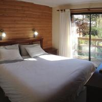 Hotel Pictures: Termas De San Luis Pucon, Palguín