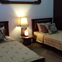 Hotel Pictures: A Bit of Bali Yet Middle Eastern, Johor Bahru
