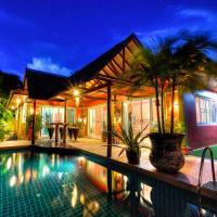 Fotos do Hotel: Chaba Pool Villa, Rawai Beach