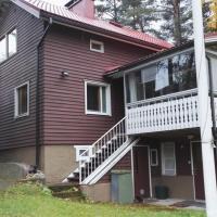 Hotellikuvia: Downtown House Etelärinne, Rovaniemi