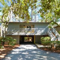 Hotelbilleder: 1040 Sparrow Pond Cottage Cottage, Kiawah Island