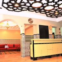 Fotos del hotel: Hotel Grand Bassin, Tlemcen