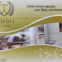 Hotel Pictures: Tripoli Hotel Express, São Jerônimo