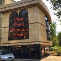 Hotellbilder: West Point Premium Hostel, Almaty