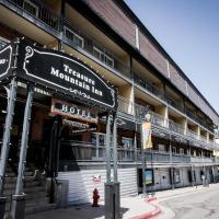 Fotografie hotelů: Treasure Mountain Inn, Park City