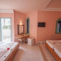 отель руспина монастир
