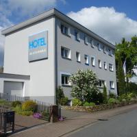 Hotelbilleder: Hotel am Schwimmbad, Hattersheim