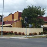 Hotel Pictures: Central Motel Ipswich, Ipswich