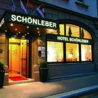 Hotel Pictures: City Hotel Schönleber, Würzburg