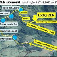 Hotel Pictures: Loft Zen Gomeral, Guaratinguetá