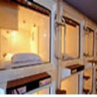 Capsule Room for Male