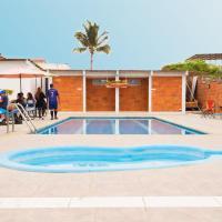 Hotellbilder: La Canoita Hosteria, Ballenita