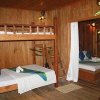 Photos de l'hôtel: Mekong Bird Resort, Stœ̆ng Trêng