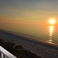 Hotellbilder: Sand Castle II Condo #902, Clearwater Beach