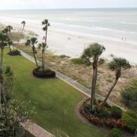 Фотографии отеля: Sand Castle I Condo #607 Condo, Клеруотер-Бич