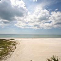 Фотографии отеля: Beach Cottages I #208, Клеруотер-Бич