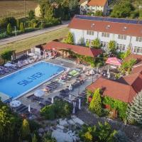 Zdjęcia hotelu: Hotel Silver, Oradea