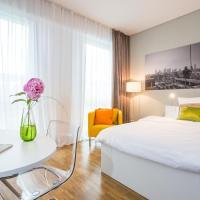 Zdjęcia hotelu: THE FLAG I Frankfurt, Frankfurt nad Menem