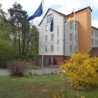 Hotelbilleder: Landguthotel Hotel-Pension Sperlingshof, Dallgow