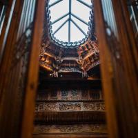 Hotel Pictures: Zhujiajiao Yanyunju Inn, Qingpu