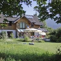 Hotel Pictures: Haus der Sonne, Kötschach