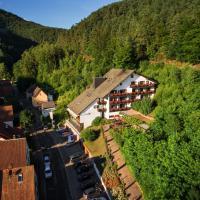 Hotelbilleder: Hotel Die Kleine Blume, Erfweiler