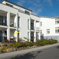 Hotelbilder: Ferienwohnung Meeresbrise, Göhren