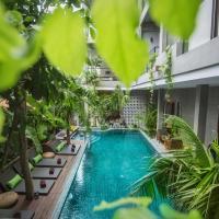 Fotografie hotelů: Sarina Boutique Hotel, Phnompenh