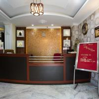 Fotografie hotelů: Golden Star Continental & Spa, Gangtok