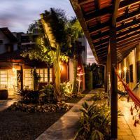 Hotel Pictures: Canto das Ondas Pousada, São Francisco do Sul