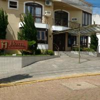 Hotel Pictures: Hotel Recanto do Imperador, Rio Pardo