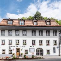 Hotel Pictures: Romantik Hôtel l'Etoile, Charmey