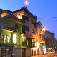 Hotel Pictures: Hotel Cosmos, Asenovgrad