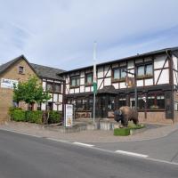 Hotelbilleder: Steakhaus Büffel Hotel Restaurant, Heimbach