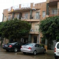 Hotel Pictures: Hostal Zapata, Adra