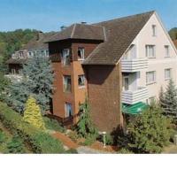 Hotel Pictures: Hotel-Pension Wernemann, Bad Rothenfelde