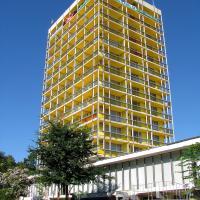 IHS Hotel